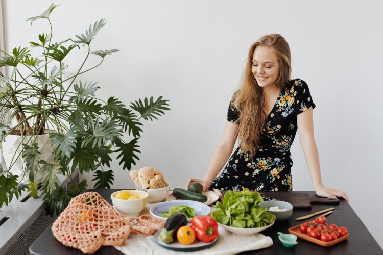 Dieta w okresie dojrzewania
